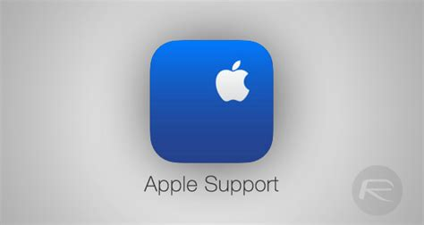 apple repair apple support app for ios rolled out to 20 more countries