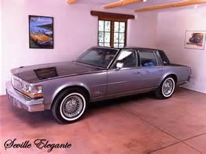 Cadillac 1980 Seville Image