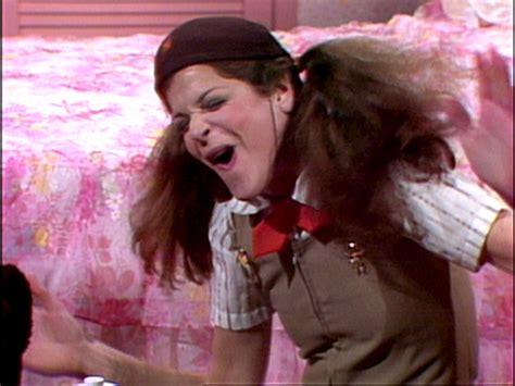 Gilda L by Saturday Live Season 3 1977 1978