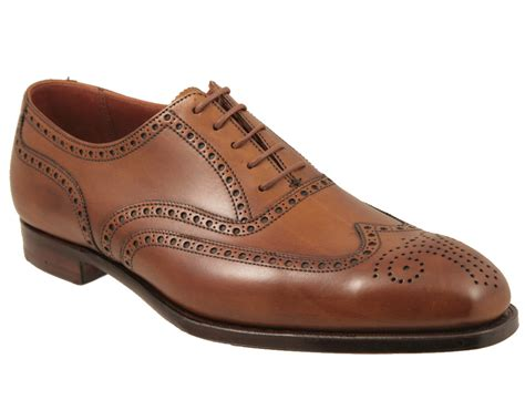 Handmade Shoes Mens - handmade mens dress brogue shoes dress leather shoes