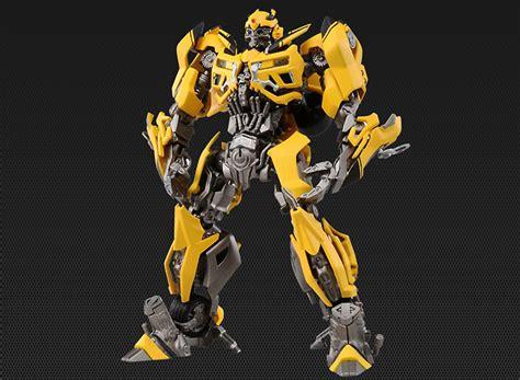 Bumble Bee Model Kit バンブルビー タカラトミー プラモデル