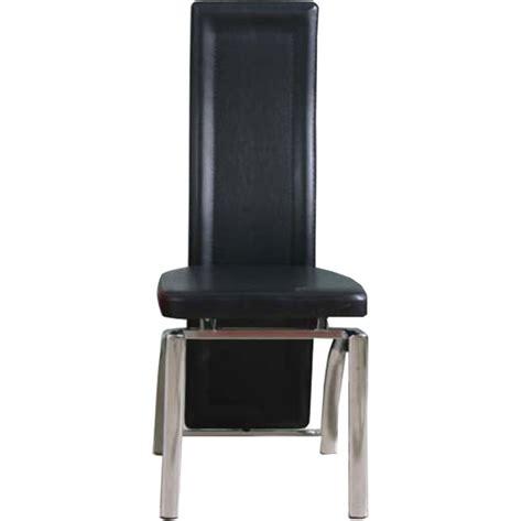 manhattan plain dining chair 10803 furniture in fashion