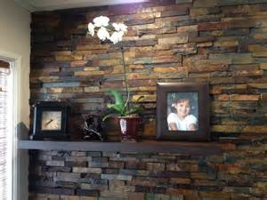 Stone Interior Wall by Gallery For Gt Interior Stone Wall