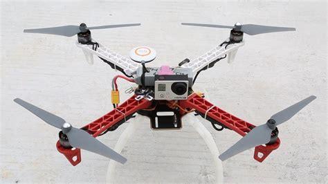 Dji Quadcopter dji flamewheel f450 quadcopter fpvdroneracer