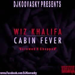 wiz khalifa dj koovasky presents wiz khalifa quot cabin