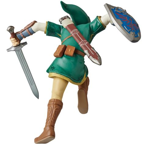 amazon zelda amazon opens preorders for medicom the legend of zelda