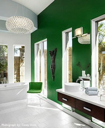 kelly green bathroom kelly green interior decor and paints interiors by color
