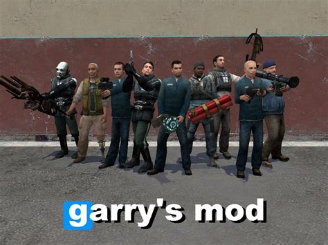 game it now garry s mod 14 garry s mod 10 standalone exe full game free pc download