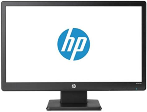 Monitor Hp W2072a hp w2072a lcd monitor 20 inch kompjuteri monitori stolac ba