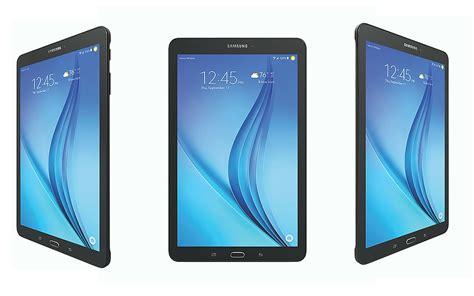 Tab E Galaxy Tab E Hits Verizon With Lollipop 9 6 Inch Display
