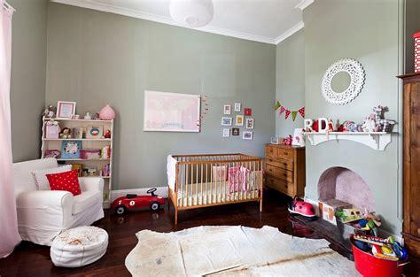 gorgeous gray nursery ideas