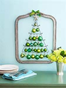 tree decoration craft ideas 35 awesome traditional tree alternatives digsdigs