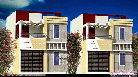 Small Row House Plans by Small Row House Floor Plans