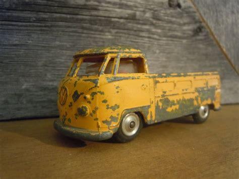 vintage volkswagen truck vintage vw truck mid century modern
