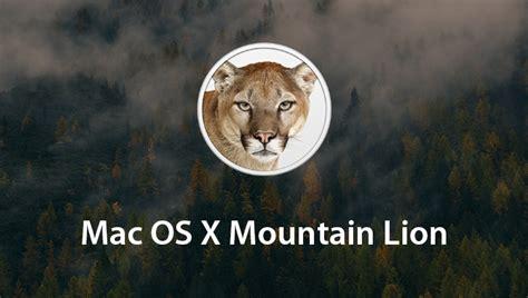 Resume Mac Os X Mountain by Mac Os X Mountain Free Mac Os X Mountain