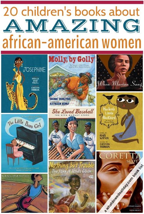 Biography And History picture book biographies about american