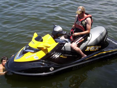 sea doo boat 215 hp fs 2007 sea doo rxt 215 hp honda tech