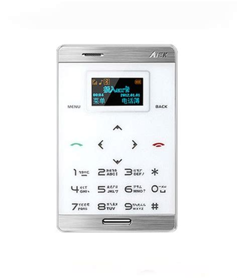 snapdeal offer on mobile phones aiek m3 smallest mobile phone white snapdeal price