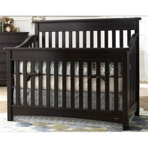 Bonavita Cribs Reviews by Where To Buy Bonavita Peyton Lifestyle Crib Espresso