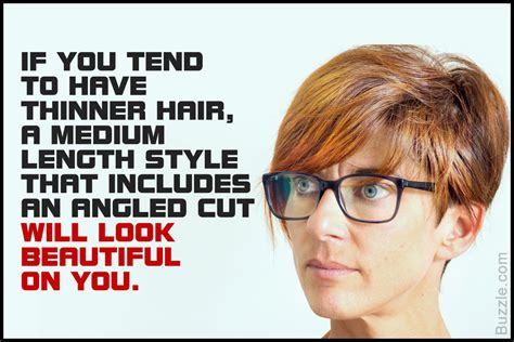 Hairstyles For Hair For 40 by Impressive Medium Length Hairstyle Trends For 40