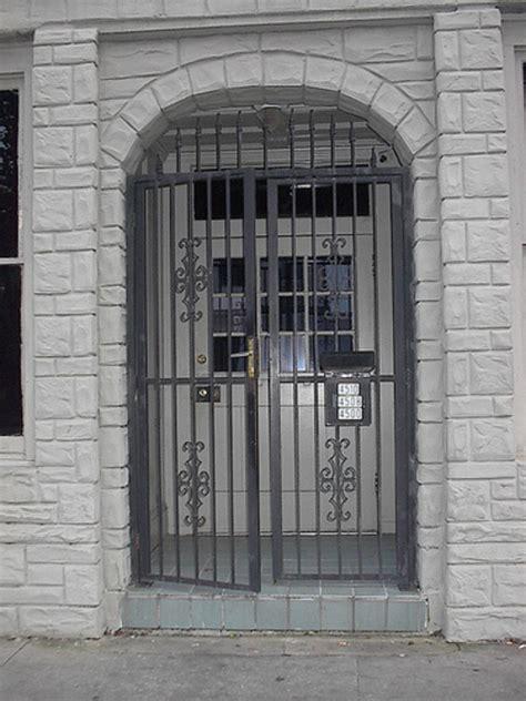 Tate Funeral Home by Tate S Front Door Trent Reznor Of Nine Inch Nails