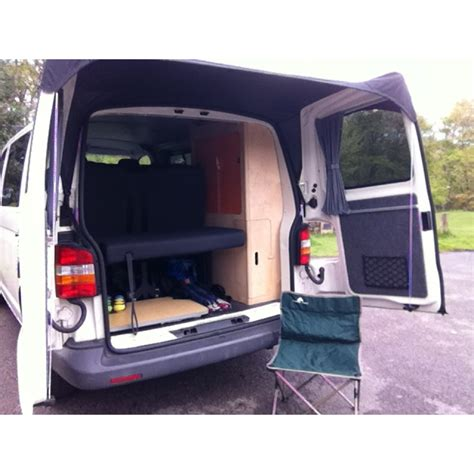 vw t5 awning kiravans barn door awning t5 gifts accessories