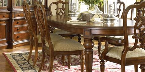 thomasville furniture dining room fredericksburg dining room furniture by thomasville furniture