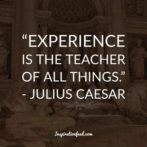 Julius Caesar Mba Leadership by Ambition Quote Julius Caesar Driverlayer Search Engine