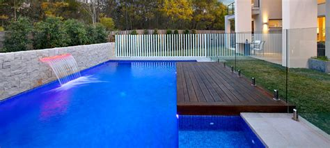 contemporary pools modern and contemporary pool design space landscape designs