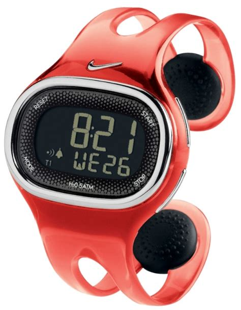 watches nike for