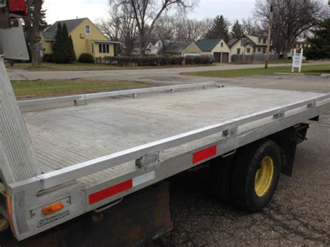 used wrecker beds for sale used rollback bed for sale 28 images rollback tow