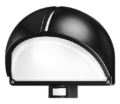 prisma illuminazione esterni prisma 007712 plafoniera polo 2 detek nera e27 75w