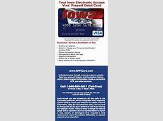 Iowa EPPICard Customer Service - Eppicard Help Eppicard Login New York