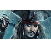 Jack Sparrow Johnny Depp Pirates Of The Caribbean Dead Men Tell No