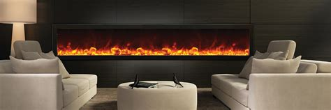 Electric Fireplace   Electric Flames