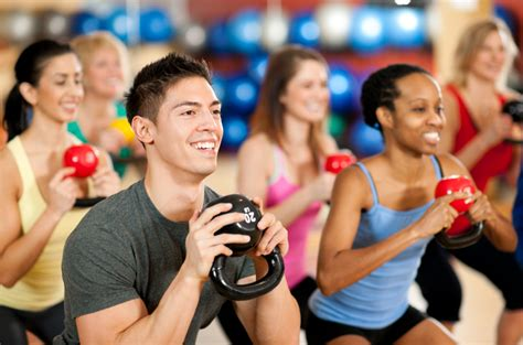 Fit Classes by Fitness Classes Ridings Commerce