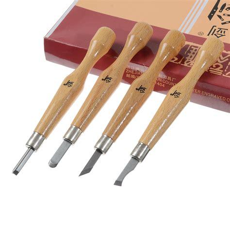 st professional houtsnijwerk beitel gereedschap stel