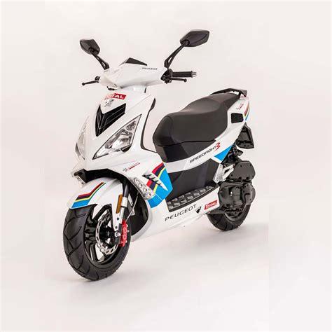 Sport Motorrad 125 Ccm Gebraucht by Gebrauchte Peugeot Speedfight 3 125 Sport Motorr 228 Der Kaufen