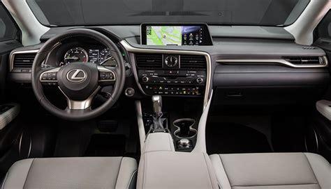 lexus is 250 2017 interior 2018 lexus rx 350 release date price new automotive trends