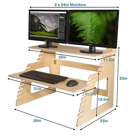 convert normal desk to standing desk the best 28 images of convert office desk to standing desk
