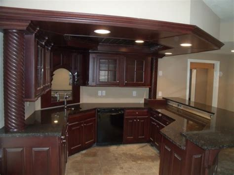 Bar Cabinets For Home by Gallery Category Basement Bar Image Canopy Bar