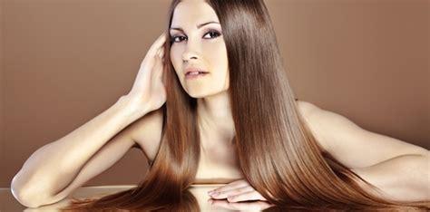 cara membuat warna rambut coklat secara alami 14 cara meluruskan rambut permanen secara alami