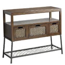 Pier One Console Table Logan Console Table Pier 1 Imports