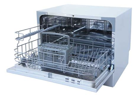spt sd 2224dw countertop dishwasher with delay start