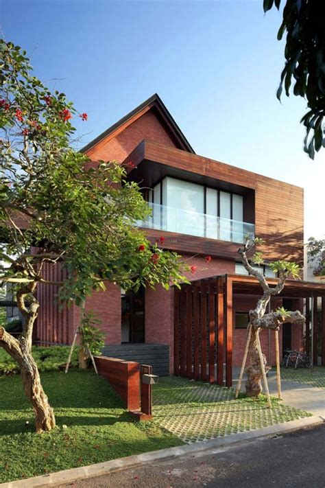 indonesian house design indonesia luxury homes living large on a small site