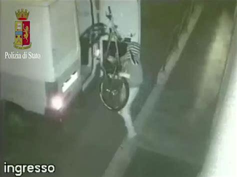 ladari di lusso ladri di biciclette s 236 ma di lusso retata a trento