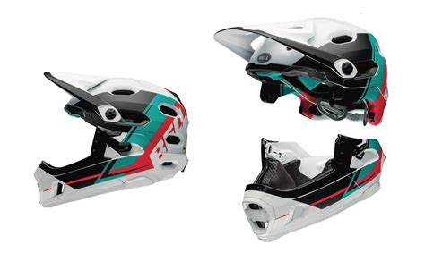 Helm Bell Dh bell dh helmet reviews comparisons specs