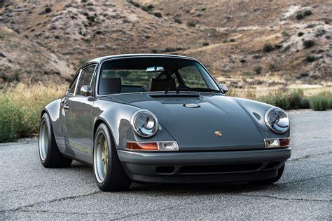 Porsche By Singer by 100 Porsche 911 Singer Interior Stunning Porsche