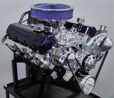 454 big block crate motor 454 big block chevy turn key crate engine with 550 hp
