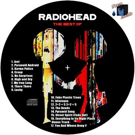 the best of radiohead radiohead the best of radiohead レディオヘッド ザ ベスト オブ レディオ